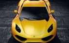 Arrinera Hussarya supercar priced from $218K, production to start in late 2015