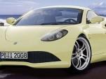 Artega GT now on sale