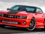 Artisan Performance and Turbochargers.com 600hp 2010 Chevrolet Camaro SS