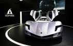 Japanese electric supercar you've never heard of promises 0-60 in under 2 seconds