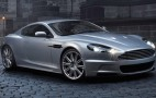 Aston Martin and Bang & Olufsen present new DBS sound system