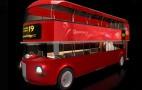 Aston Martin designed bus to start London service in 2011