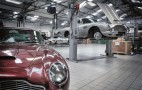 Be Sure Of Your Classic Aston Martin's Provenance With New Assurance Program