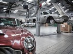 Aston Martin Assured Provenance