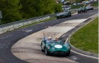 Nürburgring Saved? Capricorn Group Buys Famed Track