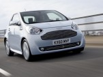 Video: How To Turn A Scion iQ Into An Aston Martin Cygnet