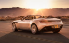 Aston Martin DB11 Volante, Audi A7 spy shots, McLaren MSO R: Car News Headlines