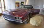 Final Aston Martin DBS Found: Rusty Heap Or Collector's Dream?