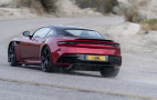 2019 Aston Martin DBS, 2019 Audi Q8, 2019 McLaren Senna: Today's Car News