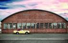 Take A Video Tour Of The Aston Martin Works