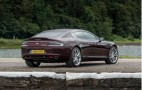 Aston Martin To Replace Rapide With New Lagonda Sedan, Launch DBX-Like Crossover