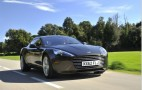 Electric Aston Martin Rapide Coming In Two Years, Says CEO