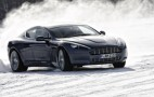 Aston Martin Rapide To Tackle Alaskan Wilderness