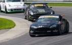 Aston Martin To Take On Pirelli World Challenge
