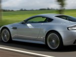 Aston Martin releases new high-res shots of V12 Vantage in action