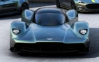 Will the Aston Martin Valkyrie better a 1:1 power-to-weight ratio?
