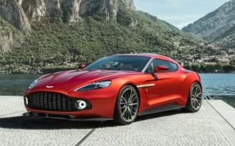 2017 Dodge Viper, BMW i3 batteries, Aston Martin Vanquish Zagato: What's New @ The Car Connection