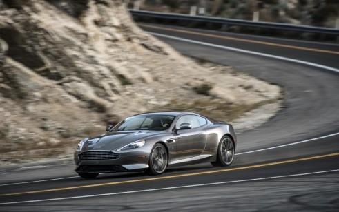 2016 Aston Martin Db9 Vs Bentley Continental Gt Ferrari California