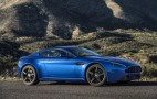 2017 Aston Martin Vantage priced from $137,820