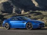 2017 Aston Martin Vantage GTS