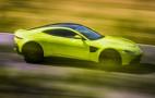 Aston Martin Vantage, Lincoln MKC, Hyundai Kona Electric: Today's Car News