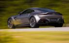 2019 Aston Martin Vantage, 2019 Lincoln MKC, Tesla pickup truck: This Week's Top Photos