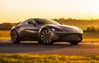 2019 Aston Martin Vantage almost sold out for first production year