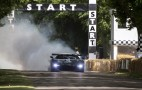 Watch the 2017 Goodwood Festival of Speed here, live