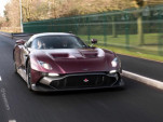 Aston Martin Vulcan road car conversion - Image via Lovecars