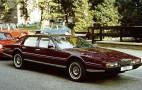 Aston Martin Working On New Sedan, May Use Lagonda Name