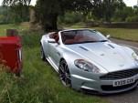 2009 Aston Martin DBS Volante