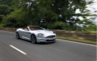 2009 Aston Martin DBS Volante: Too Fast For America