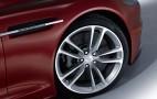 First Details On Next-Gen Aston Martin DBS