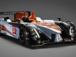 Aston Martin AMR-One LMP1 race car