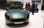 Aston Martin V8 Vantage N430 Debuts At Geneva Motor Show: Live Photos And Video
