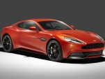Q By Aston Martin Showing Four Bespoke Cars At Pebble Beach
