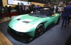 Aston Martin Vulcan To Make North American Debut At 2015 New York Auto Show