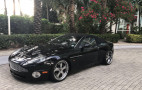 Buy Pedro Martinez's 2003 Aston Martin Vanquish, help a charity, and meet the Hall of Famer