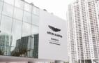 Work on Aston Martin residential tower gets underway