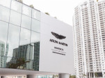 Aston Martin Residences in Miami, Florida