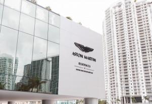Aston Martin Residences in Miami, Florida