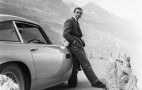 Aston Martin to build 25 James Bond-spec DB5s