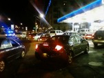 Atlanta gas lines