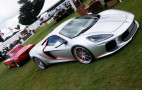 Italy's ATS unveils modern GT supercar at 2017 Salon Privé Concours d'Elegance