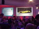 Auction of Lamborghini Aventador LP 720-4 Roadster 50° Anniversario