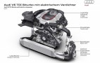 Audi's Electrically-Driven Turbo To Debut In Next-Gen Q7 TDI