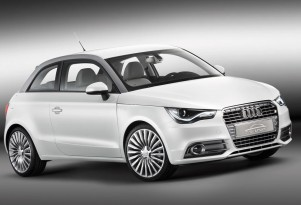 VW Vexed By 'Anarchic' Audi A1 E-Tron Electric? Nein, Says Audi