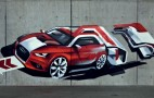 Video: 2011 Audi A1 Teased Ahead Of Geneva Motor Show