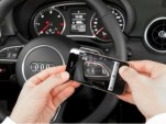 Audi A3 eKurzinfo augmented reality owner's manual app