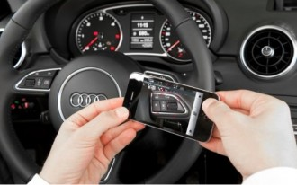 Audi A3 Comes With An Augmented-Reality Owner's Manual: Video